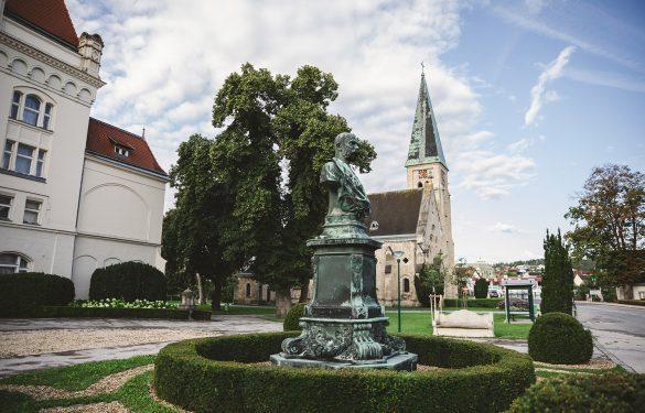 Berndorf DerMann Schloß