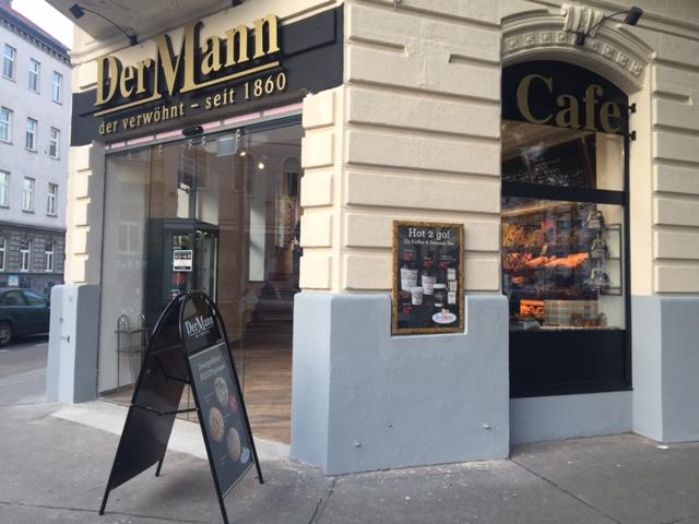 Cafe A Adresse