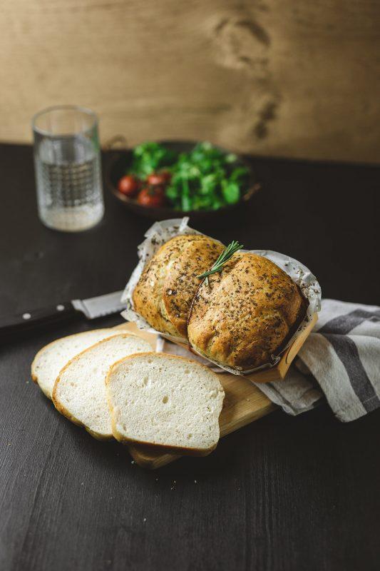 Mancinis Brot das Streifenviertel