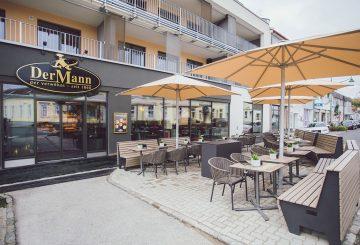 Der Mann Filiale Guntramsdorf Hauptstrasse 22